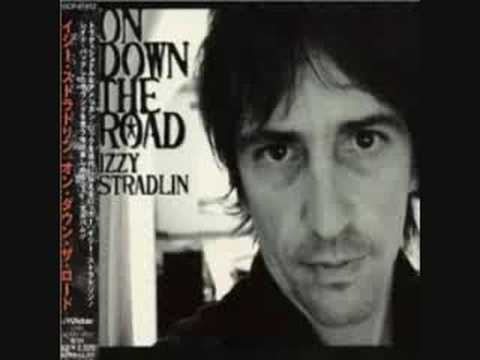 Izzy Stradlin - Sweet Caress