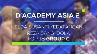 download lagu Elda Susanti Kedatangan Reza Sang Idola D'academy Asia 2 gratis