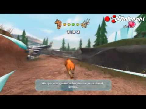 Vídeo análisis/review Ice Age 3: El Origen de los Dinosaurios PS3/X360