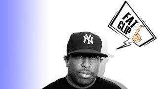 "Download Lagu [FREE] DJ Premier Type Beat - ""FAT CLIP"" Gangstarr - Guru Type beat (New 2018) [Prod. Splinter] Gratis STAFABAND"