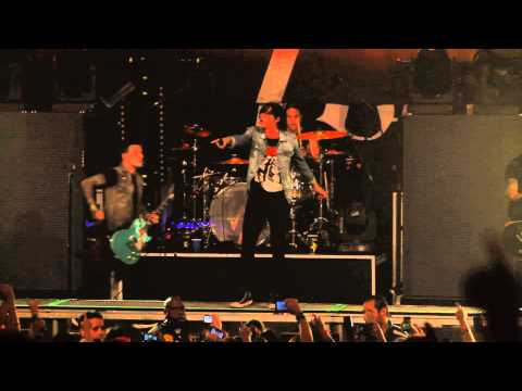 The World Tour : Do It Now, Remember It Later Sleeping With Sirens Live Pomona 11 7 14 video