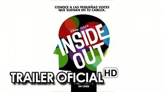 Inside Out Teaser 'Saluda A Alegría' En Español (2015) - Disney Animación HD