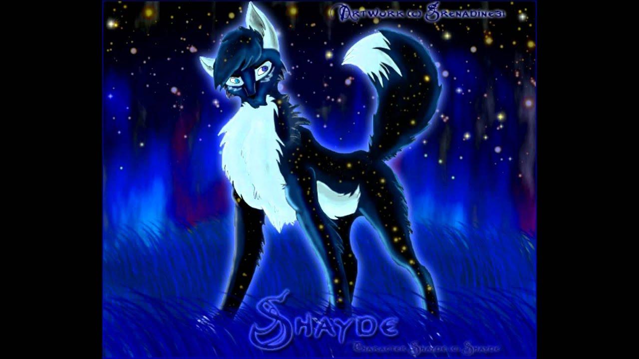 Anime Wolf Bilder