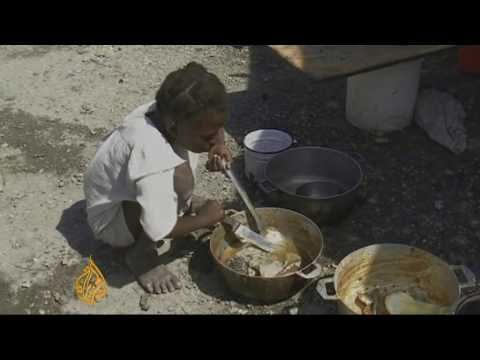 Cholera confirmed in Haiti capital