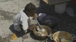 Cholera Confirmed In Haiti Capital