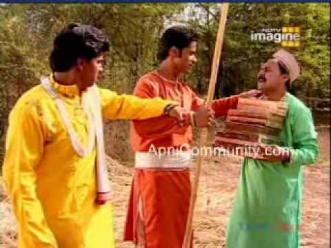 Mahima Shani Dev ki Part 1 20th june 2009