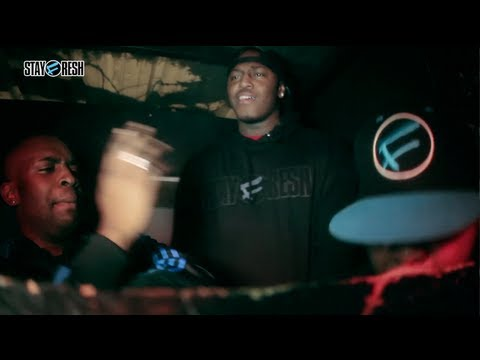 StayFresh & Mayhem - DJ Fatalz B'Day Bash - Derby