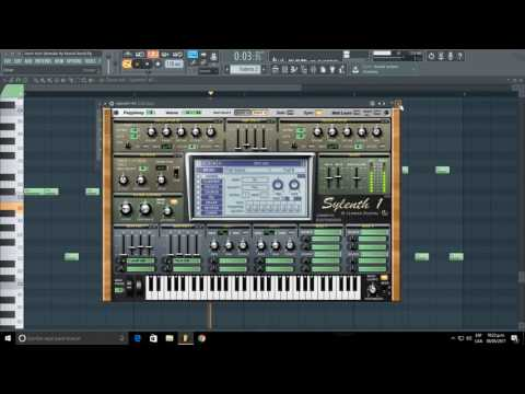 Mike Williams ft. Brēzy - Don't Hurt (Fl Studio Remake By Patrick Reed) + FLP