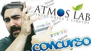 Gran concurso Atmos Lab & Resolución Mega Concurso (Hana, SVD, etc) y concurso The Russian v2
