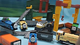 YouTube For kids: Thomas and friends videos. PBS Kids.