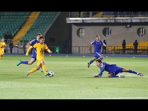 «Кайрат U-19» - «Динамо U-19»: обзор