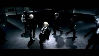 Клип U-Kiss - Man Man Ha Ni