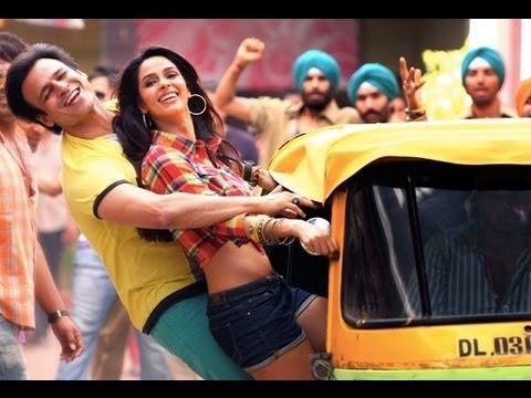 Dhishkiyaon Song | Kismet Love Paisa Dilli ( KLPD) | Vivek Oberoi, Mallika Sherawat