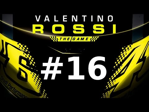 Valentino Rossi: The Game Gameplay German PS4 Part 16 – Perfekter Flow – Lets Play MotoGP 16