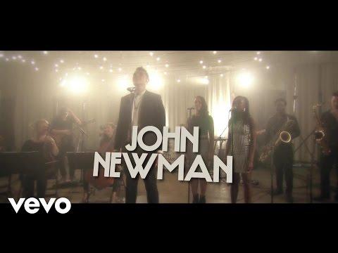 John Newman - Cheating (Live)
