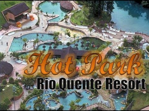 Rio Quente Resort Hot Park