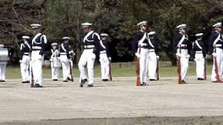 [20091010]防衛医大x並木祭x防衛大ファンシードリル