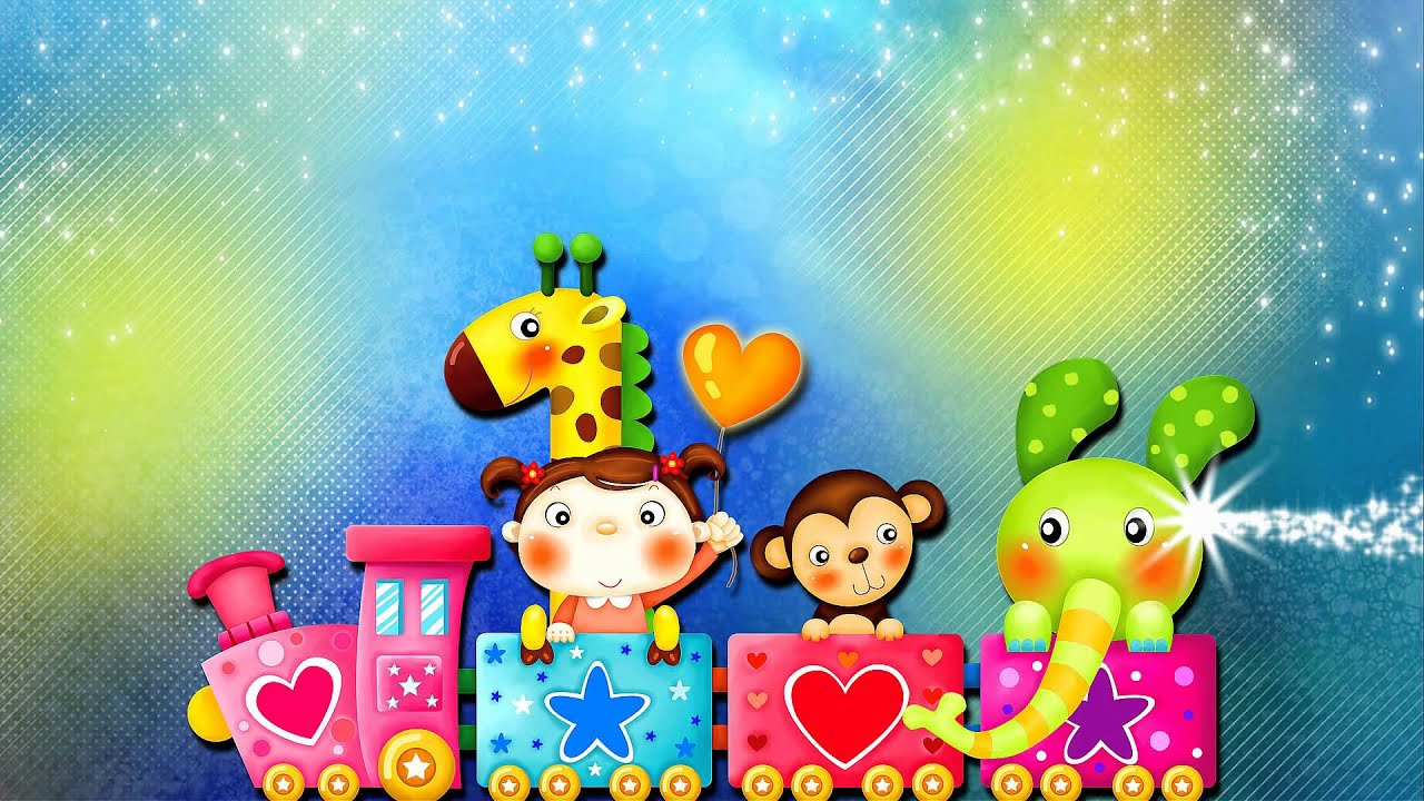 Ютуб поздравления с днем рождения детей