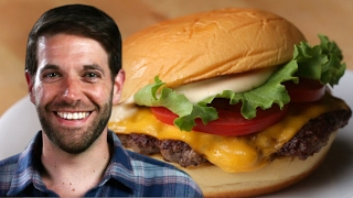The ShackBurger As Made By Mark Rosati