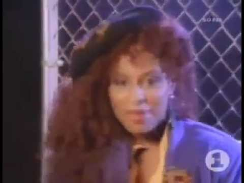 Chaka Khan - I Fell For You