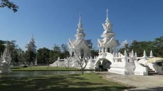 Tour du monde : Voyage 2 minutes en Thailande/World Tour : Let's travel 2 minutres in Thailand