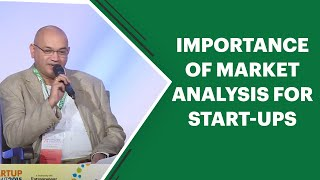 Importance of market analysis for