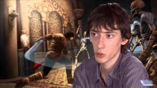 Мнение о Prince Of Persia: The Forgotten Sands