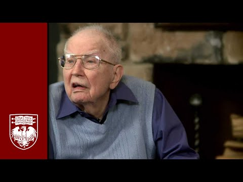 Ronald H. Coase: On Economics