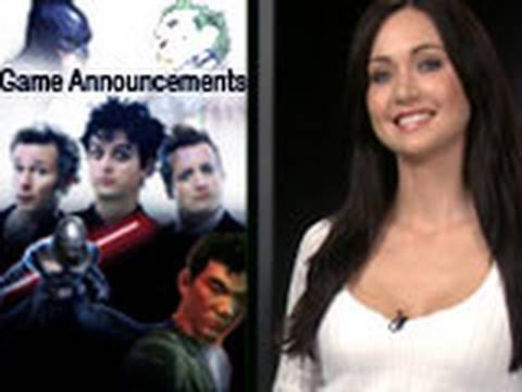 IGN Daily Fix, 12-14: Video Game Announcements Galore!