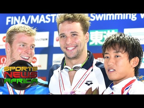 Sports News Africa: Kick it out stands up for Toure, AFCON 2015, Chad Le Clos