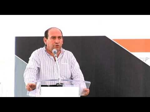 Visita Gobernador Rubén Moreira las regiones Carbonífera y Norte