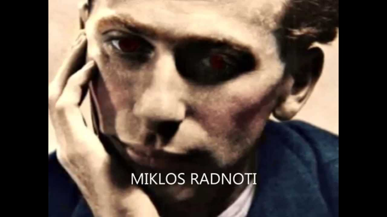 Miklos Radnoti Poems Miklos Radnoti Quot Foamy Sky Quot