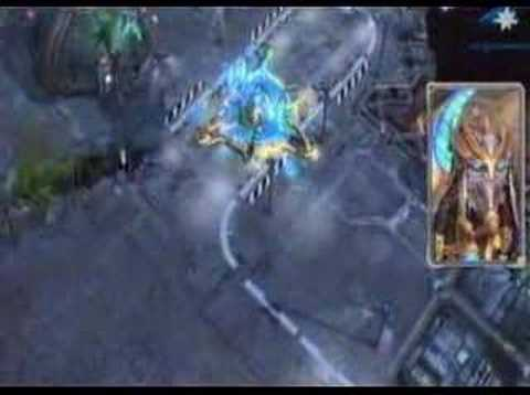 StarCraft II - part 3