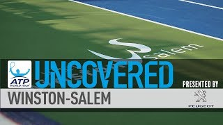 Winston-Salem 2017 Uncovered