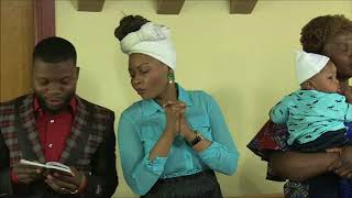 """Kuji Kabizi kwa Mungu"" by Ps. Polydor at Come to Jesus Ministries,Denver,CO"