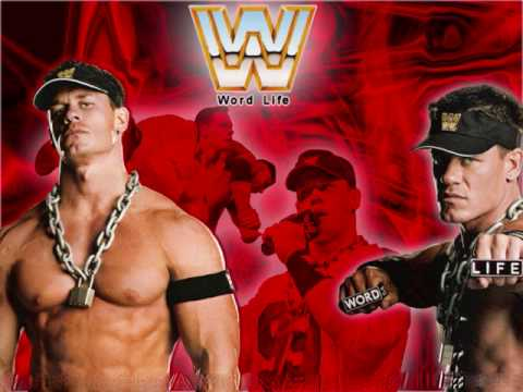 cancion jhon cena: