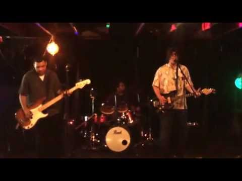 Around The Sun - Under The Milky Way (The Church cover), Live in Austin 6/27/2015