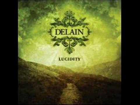Delain - Deep Frozen