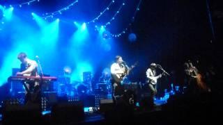 I Will Wait (Live) | Mumford & Sons
