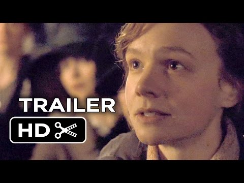 Suffragette Official Trailer #1 (2015) - Carey Mulligan, Meryl Streep Drama HD
