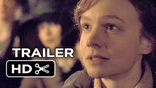 Video clip Suffragette Official Trailer #1 (2015) - Carey Mulligan, Meryl Streep Drama HD