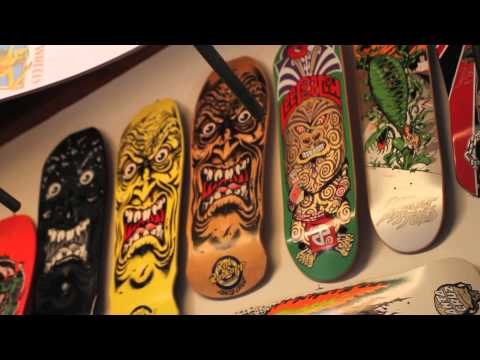 REMIND INSOLES- Jim-Phillips Skate Art Progression 3 of 3.mov