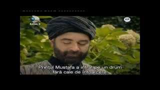 Suleyman Magnificul EPISODUL 117 Trailer