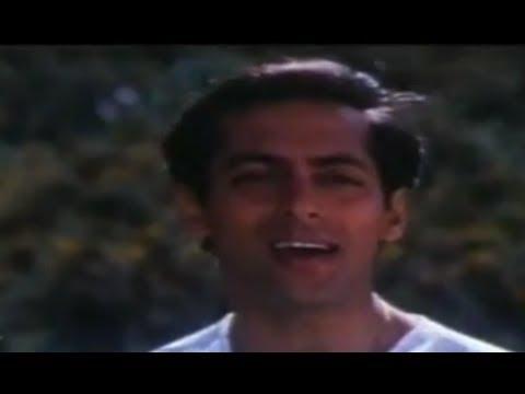 Maine Dekhe Lakho Mukhde - Chand Ka Tukda - Salman Khan & Sridevi...