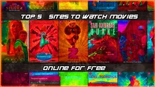 BEST Sites to Watch Movies &Game of Thrones Online for Free! 2017