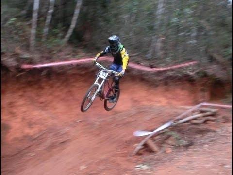 Downhill Venda Nova - VNI 4 Etapa