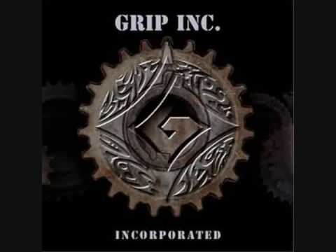 Grip Inc - Prophecy