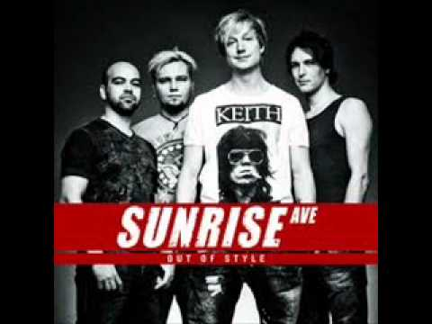 Sunrise Avenue - Thats All