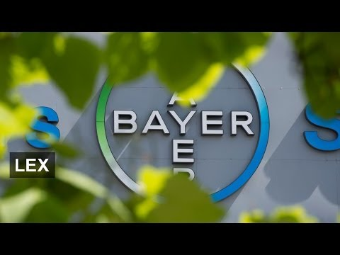 Doubts over Bayer's Merck purchase