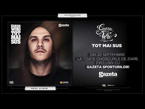 Guess Who cu Grasu XXL & Horia Brenciu - 